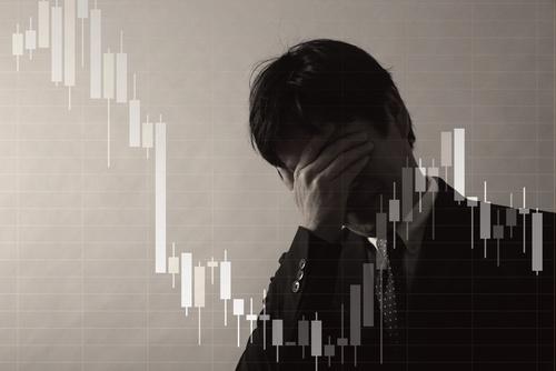 FXで破産した人の例